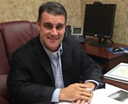 Robert Mondo - MBA, JD